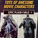 Gearbest Movie Toys and Action Figures