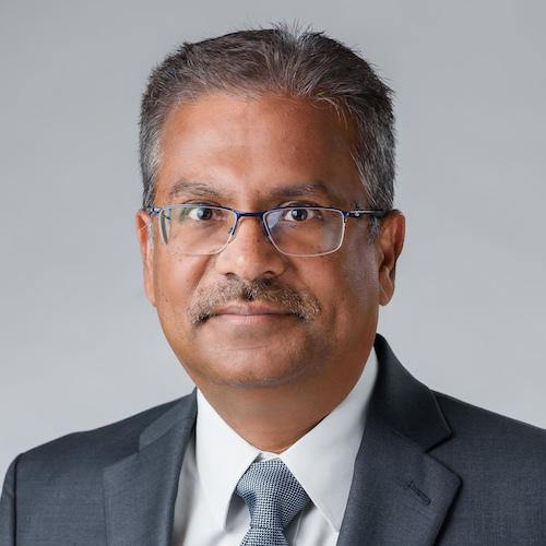 Sanjiv Sinha, Ph.D.