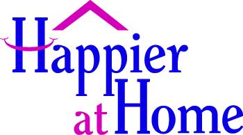 Happier At Home Logo