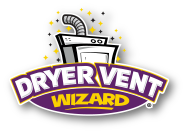 Dryer Vent Wizard Logo