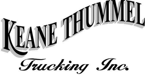 Click to go to the Keane Thummel Trucking, Inc. Website