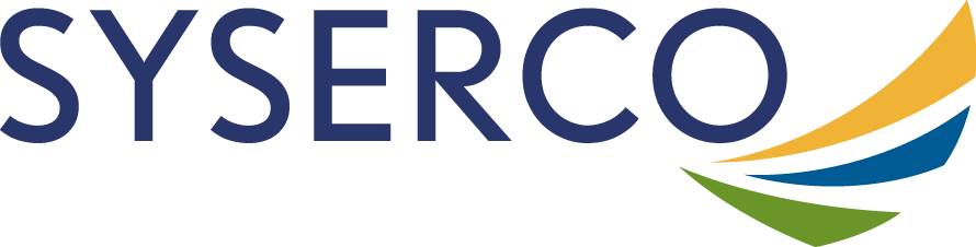 Syserco Inc Logo - Click to go to their website