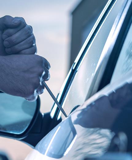 Lista dos carros mais roubados atualmente