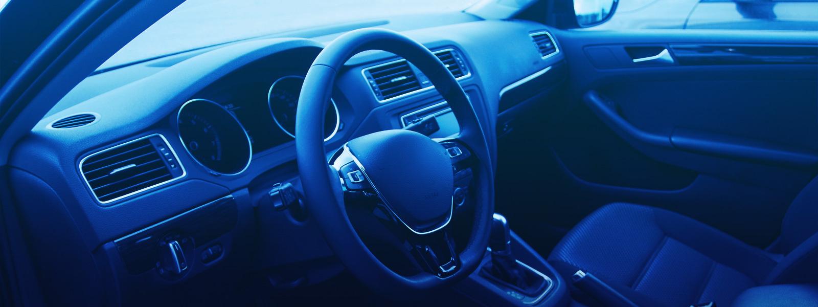 Interior dos carros terá mudanças devido ao novo coronavírus