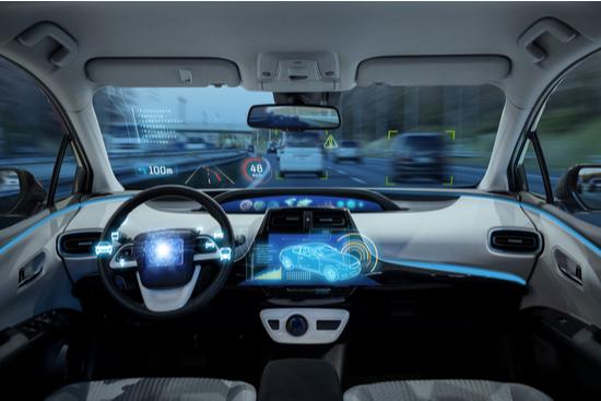 Interior dos carros terá mudanças devido ao novo coronavírus.