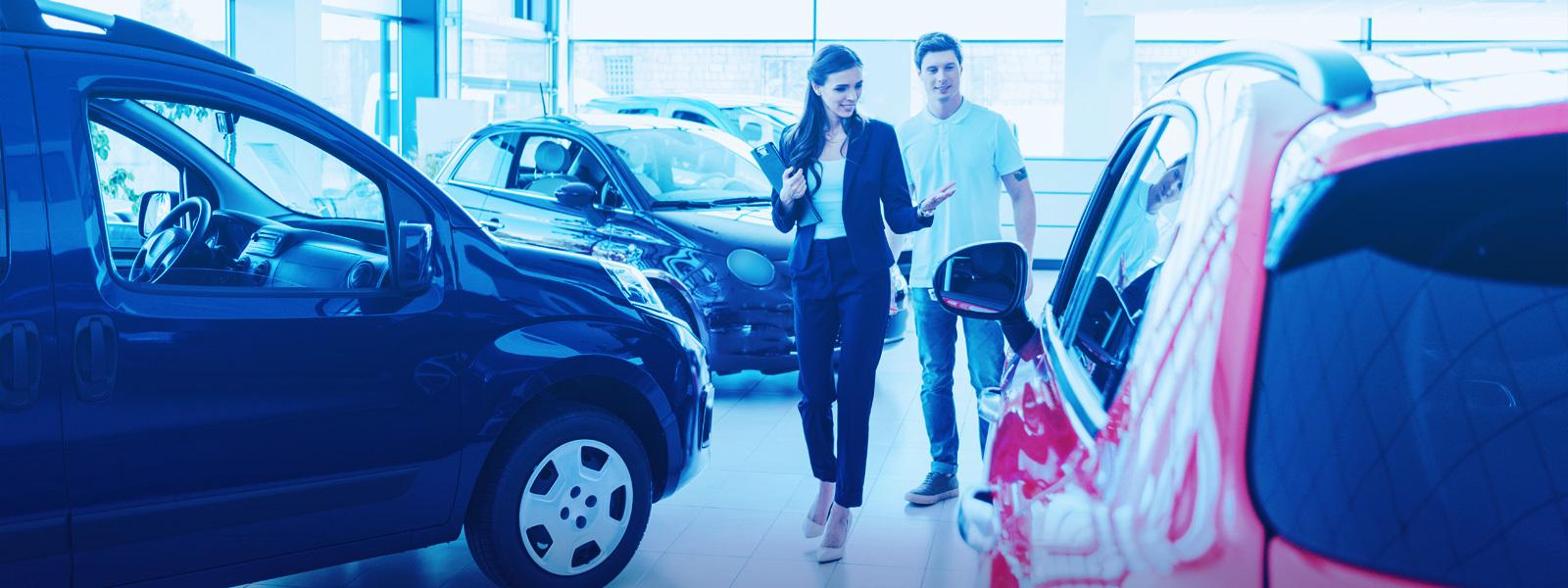 Conheça a nova maneira de comprar carros