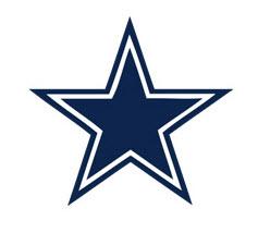 Dallas Cowboys Logo Analysis