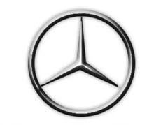 Mercedes Benz Logo Analysis