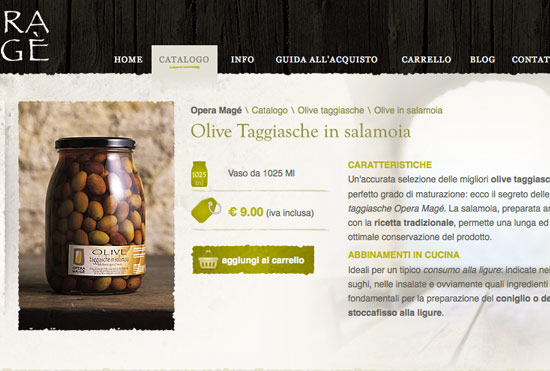 More examples of a trustworthy ecommerce website
