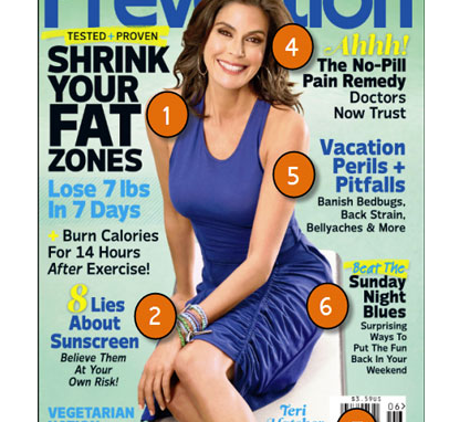 prevent magazine