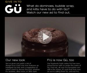 Gu Pudding