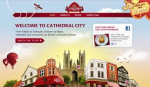 http://www.cathedralcity.co.uk/
