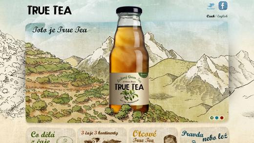 True Tea