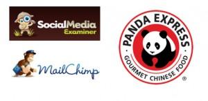 Example Character Logos