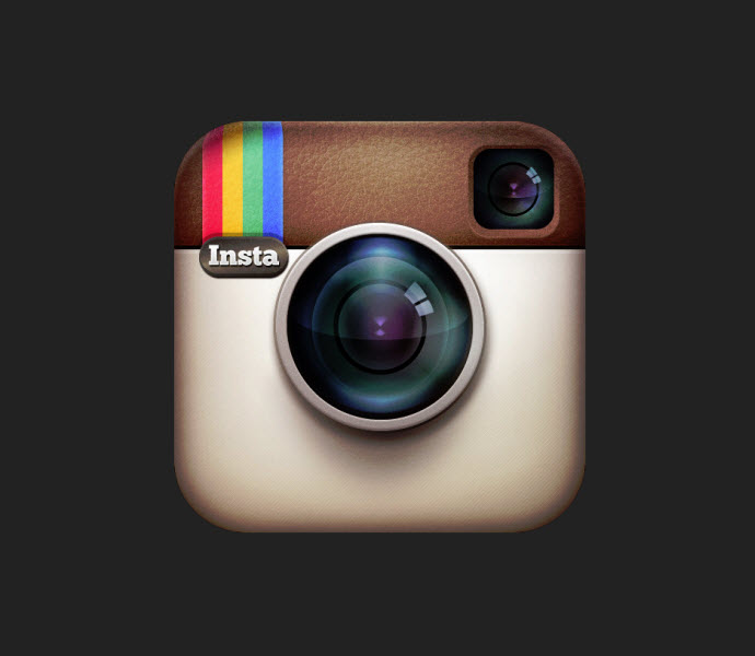 Landing Page Analysis of Instagram