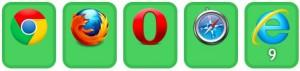 Browser Matrix