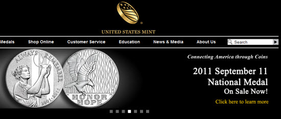 US Mint Scarcity Offer