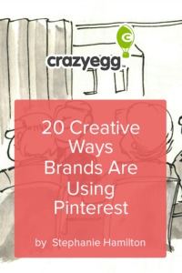 20 Creative Ways Brands Are Using Pinterest