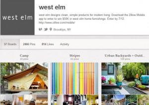 West Elm on Pinterest