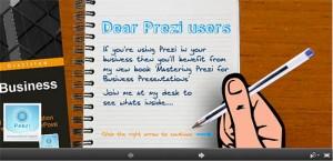 http://prezi.com/8cnbaa97_ssf/prezi-book-mastering-prezi-for-business-presentations/