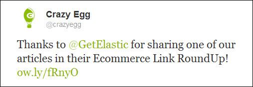 Get Elastic Tweet