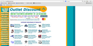 Outlest Discount Original