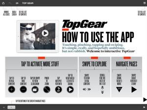 top gear app