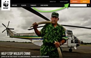 WWF Threats