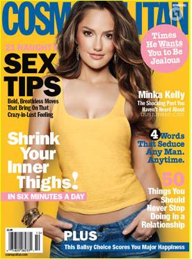 cosmo magazine dating tips