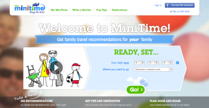 MiniTime Video Placement