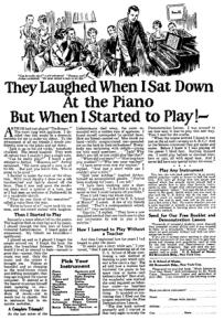 headline - caples