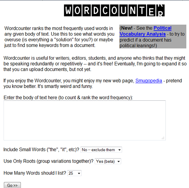 wordcounter
