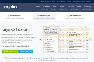 kayako fusion