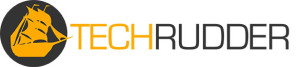 tech rudder logo