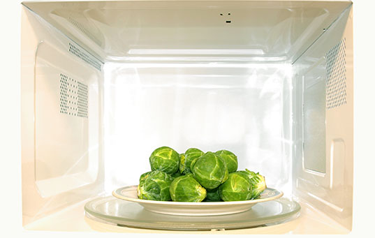 brussel sprouts and email marketing