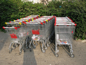 Improve shopping UX with marketing
