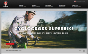 Cyclocross Superbike and its World Champion