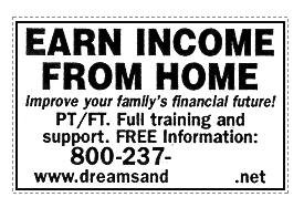 indirect ad offering free information