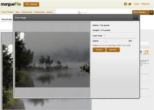 morguefile image tools