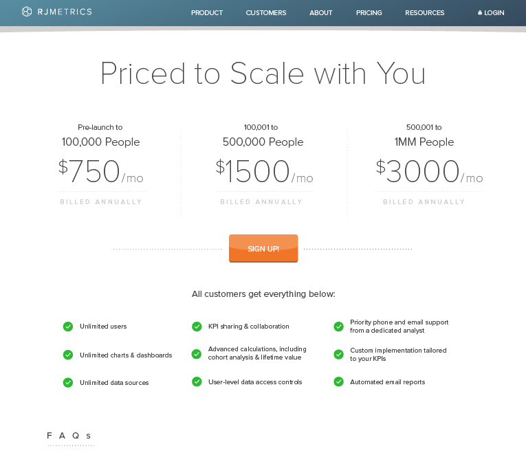 pricing page 7