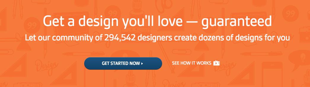 get a design