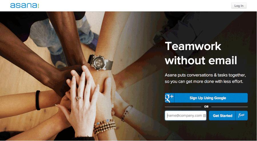 asana teamwork