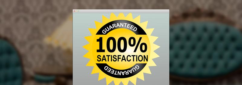 guarantee placeit