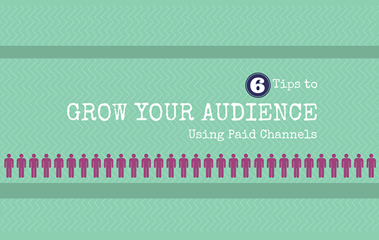 CE blog - grow your audience - feature