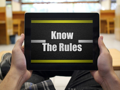 know the rules placeit