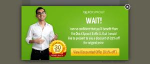 exit offer