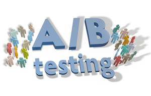ab testing