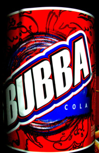 bubba cola no brand preference