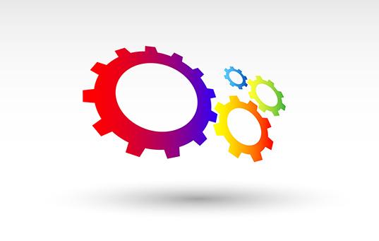 gears, techniques