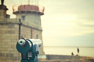 Where are customers looking for content?